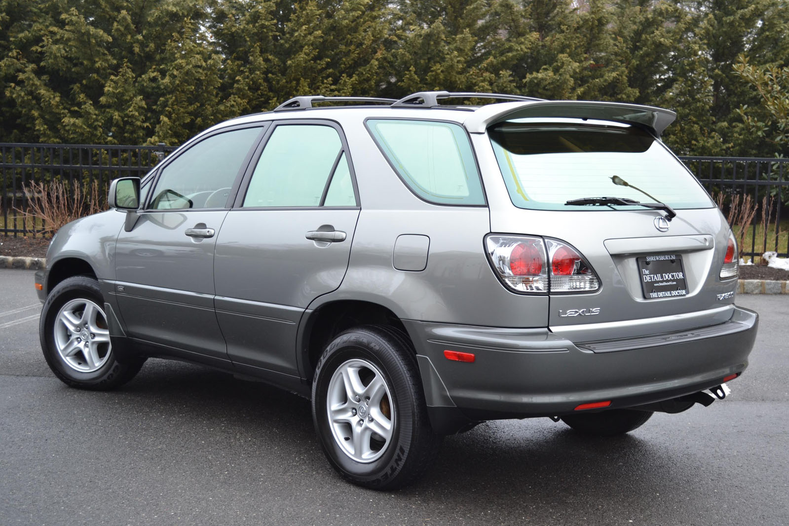2001 Lexus RX300 Pre-Owned