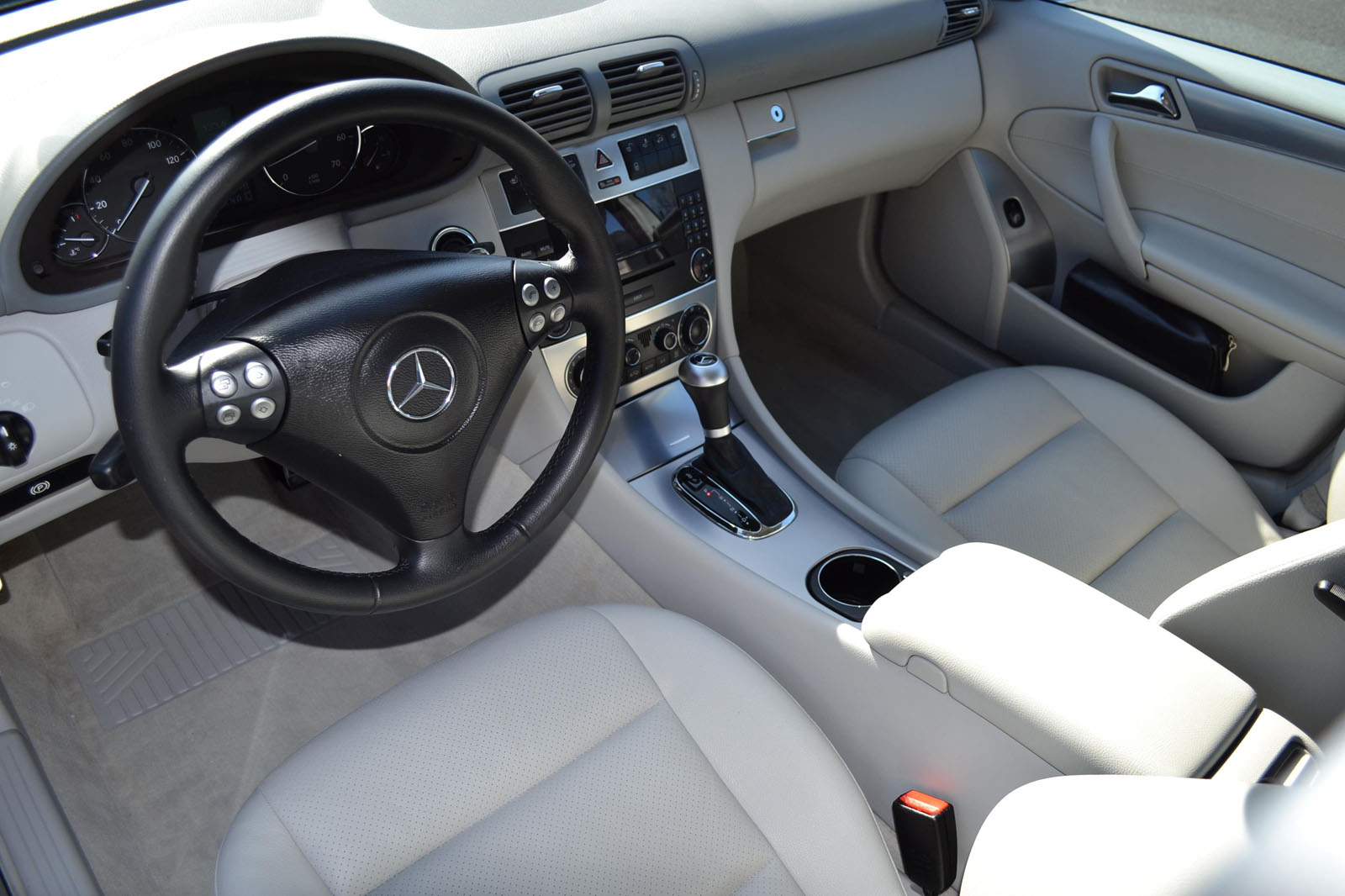 Vin Number Of Vehicle >> 2006-Mercedes-Benz-C230-Sport Pre-Owned