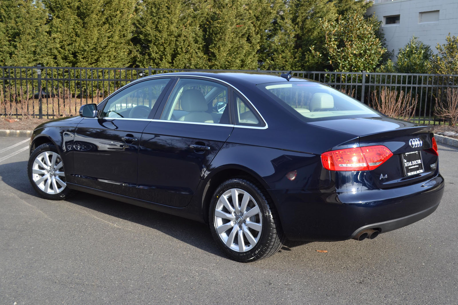 2011 audi a4 2 0t quattro premium plus pre owned. Black Bedroom Furniture Sets. Home Design Ideas