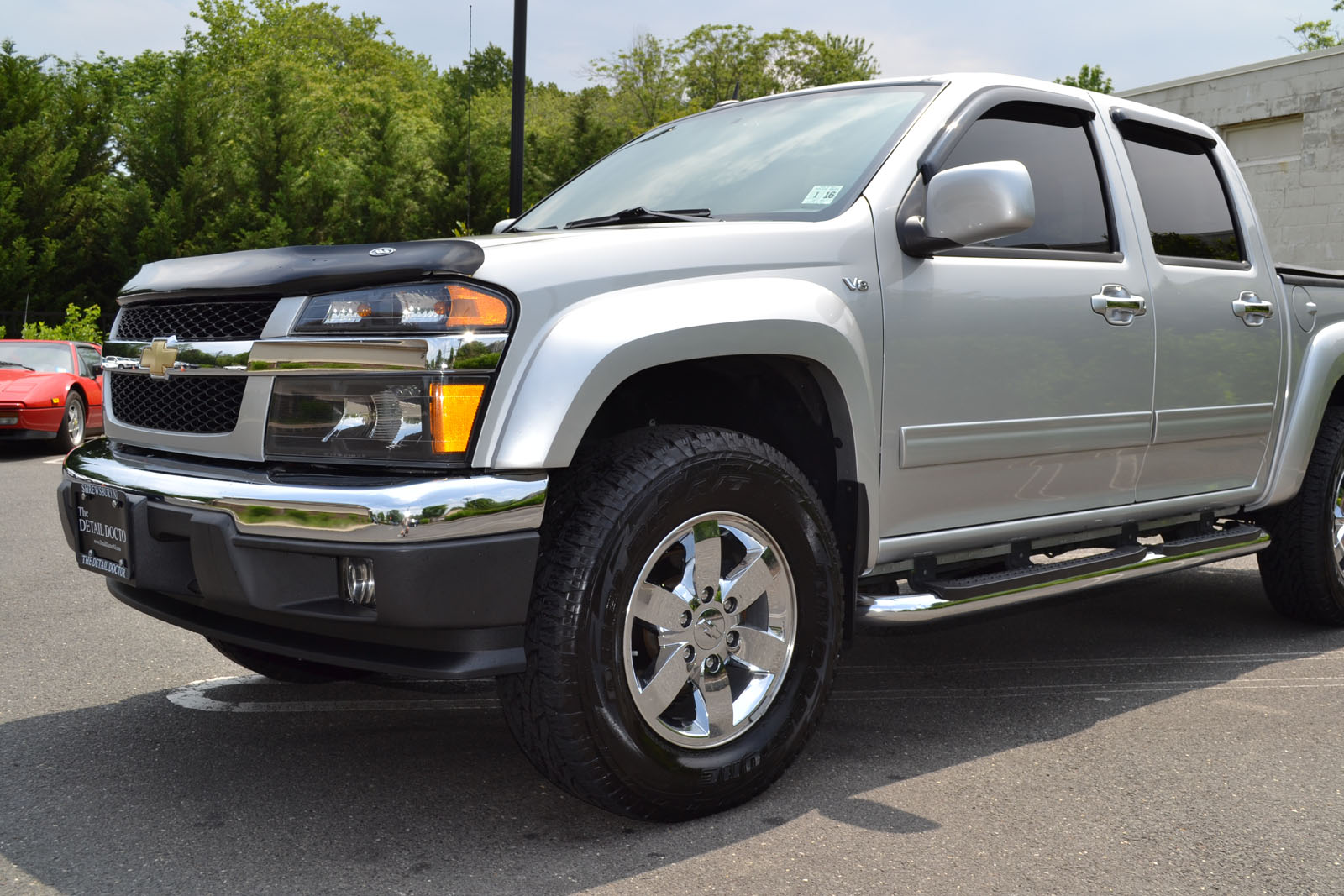 Colorado chevy colorado 5.3 : Colorado » 5.3 Chevy Colorado For Sale - Old Chevy Photos ...