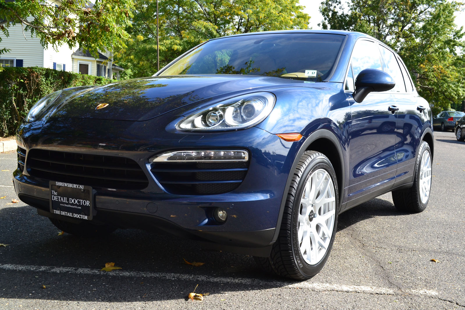2012 porsche cayenne pre owned. Black Bedroom Furniture Sets. Home Design Ideas