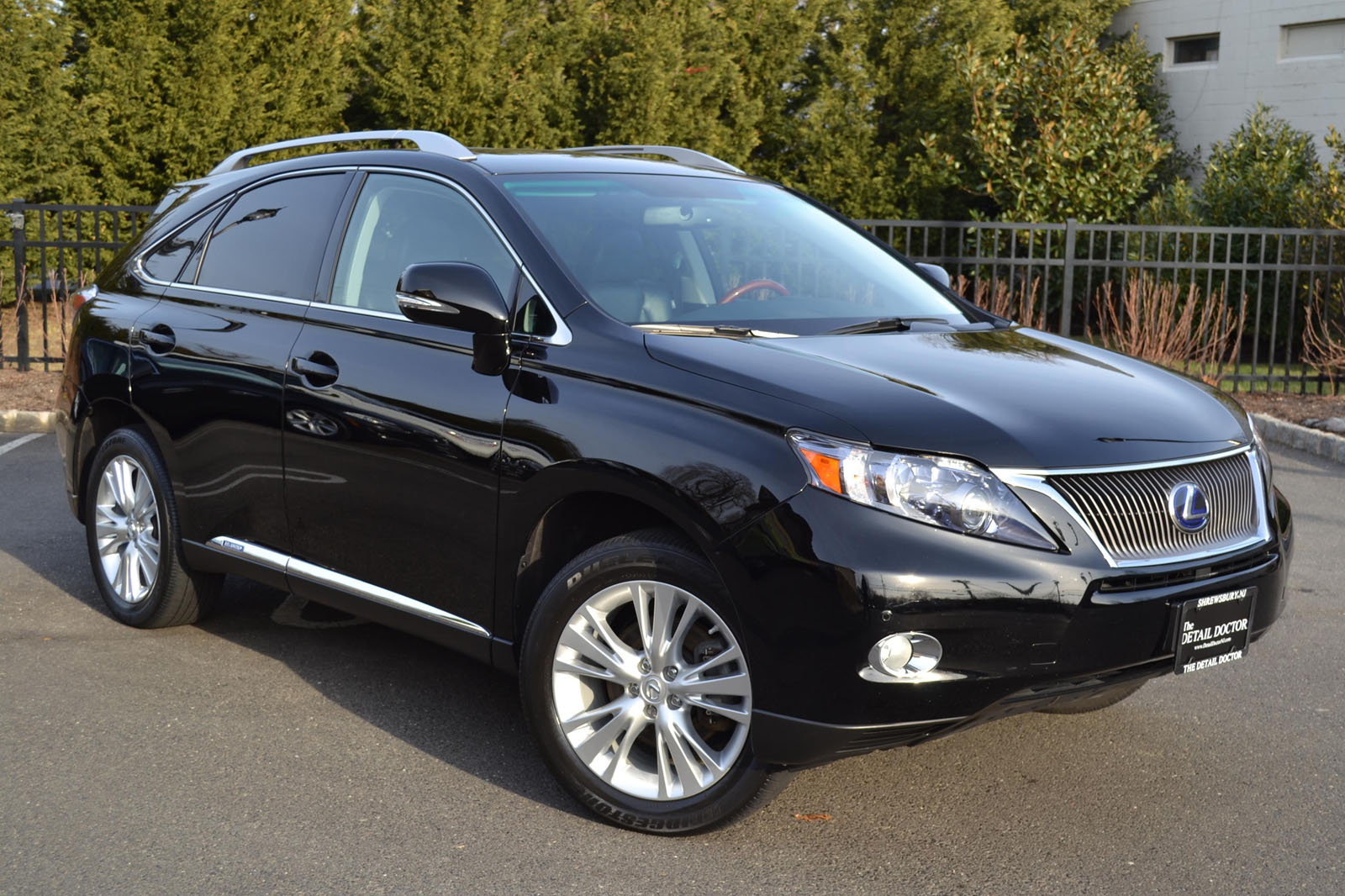 Cars For Sale Nj >> 2012 Lexus RX450H - Hybrid Pre-Owned