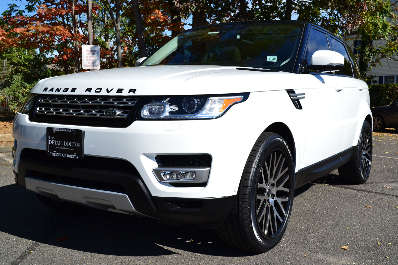 2015 land rover range rover sport pre owned. Black Bedroom Furniture Sets. Home Design Ideas
