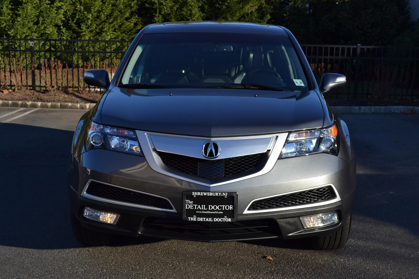 metallic advance gray sale leather color type package mpi nj black body make buy metal exterior engine used model trim car polished acura for sohc pre suv interior owned mdx