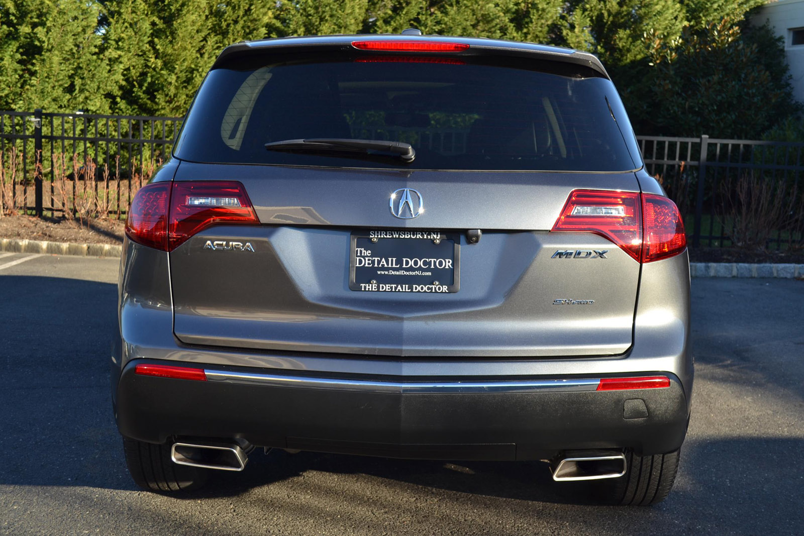 Acura Mdx For Sale In Nj >> Acura MDX 2011 Pre-Owned