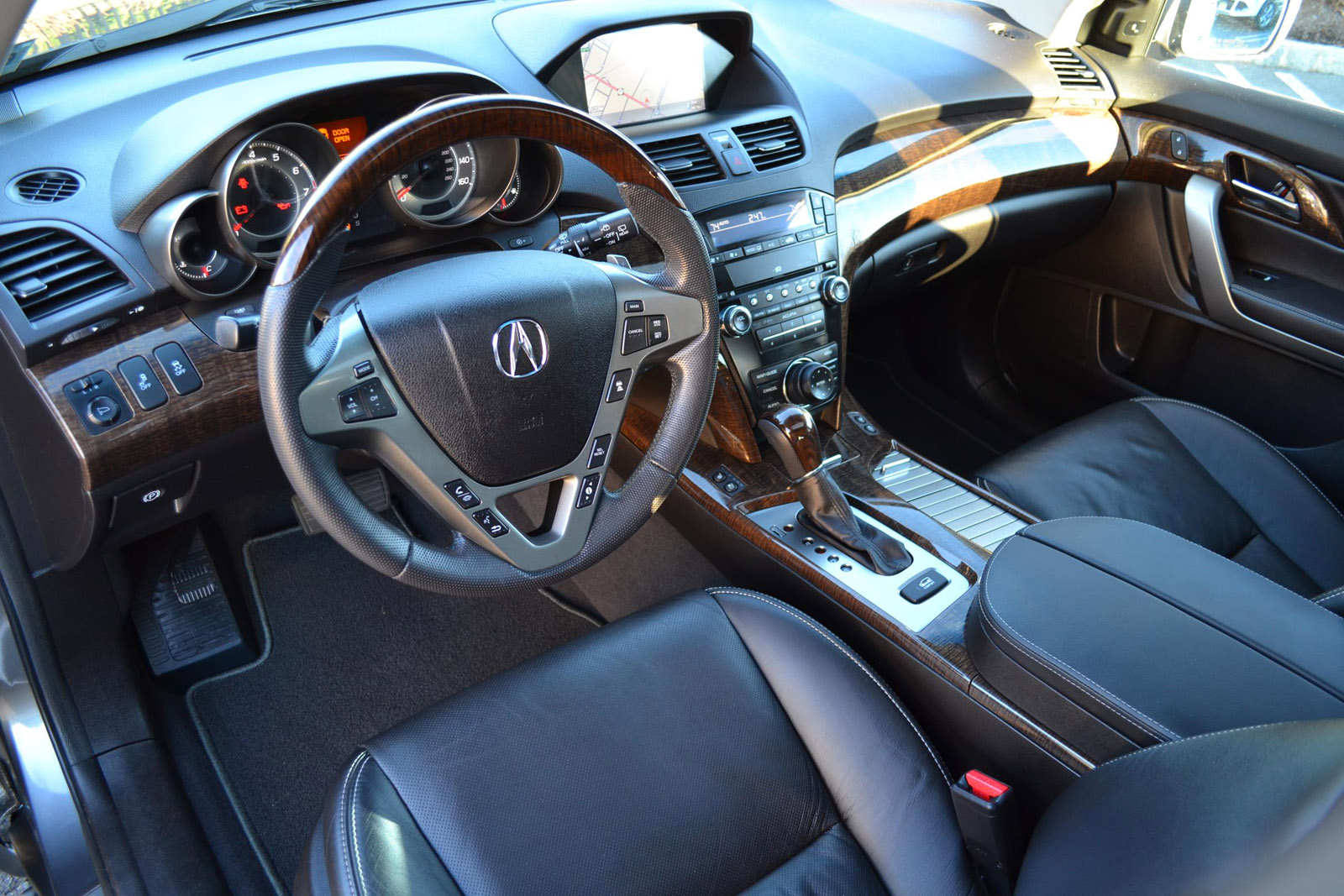 package advance with awd inventory utility new sport sh in mdx acura