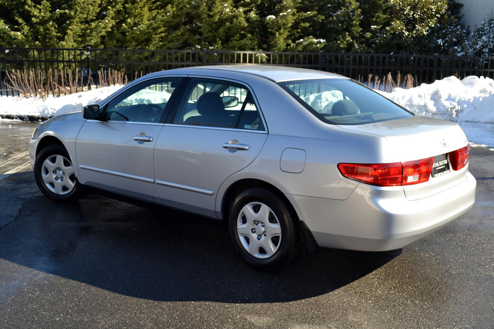 Honda Dealers Nj >> Used 2005 Honda Accord Coupe Pricing For Sale Edmunds | Autos Post