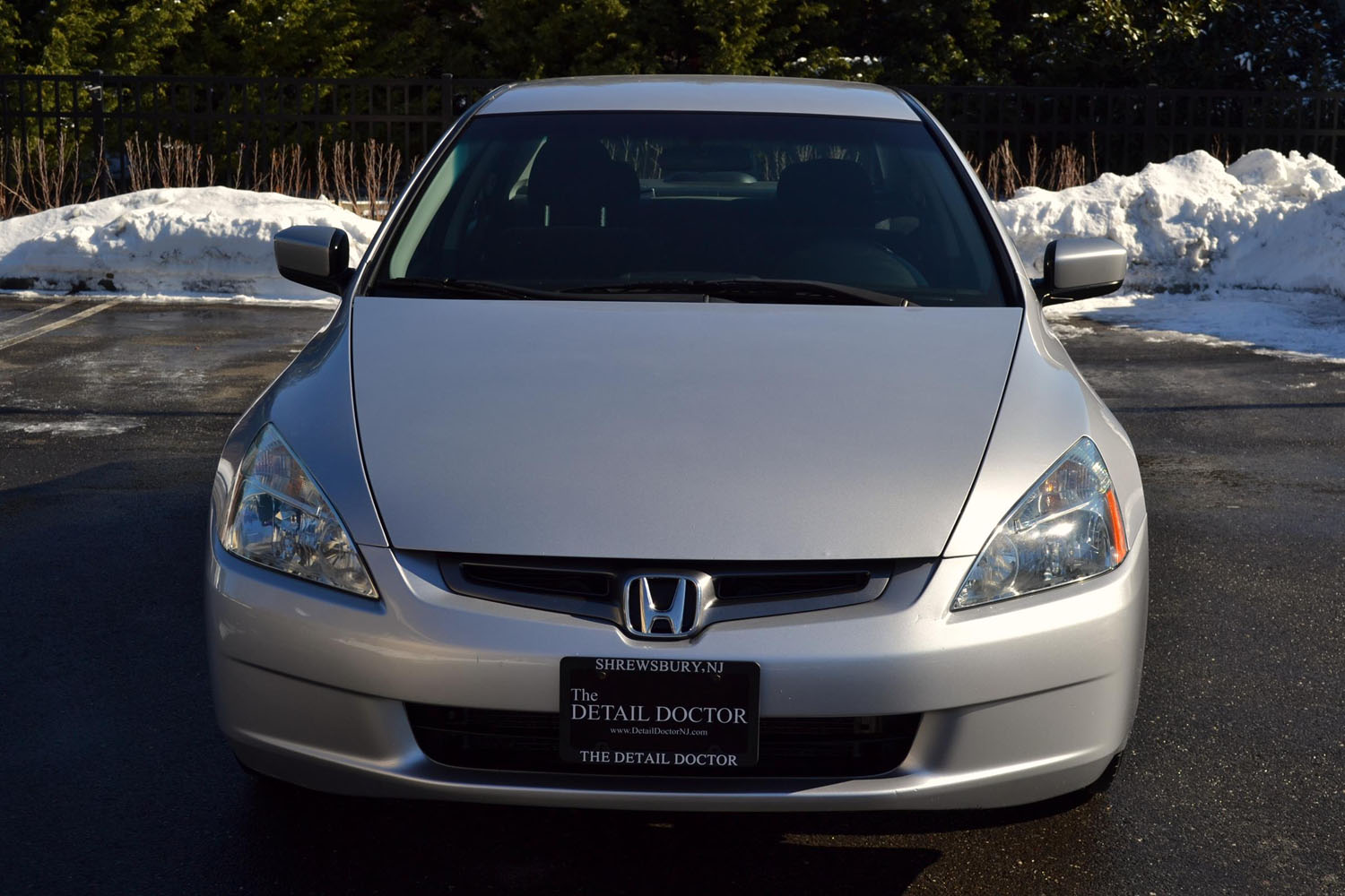 2005 Honda Accord For Sale >> 2005 Honda Accord LX