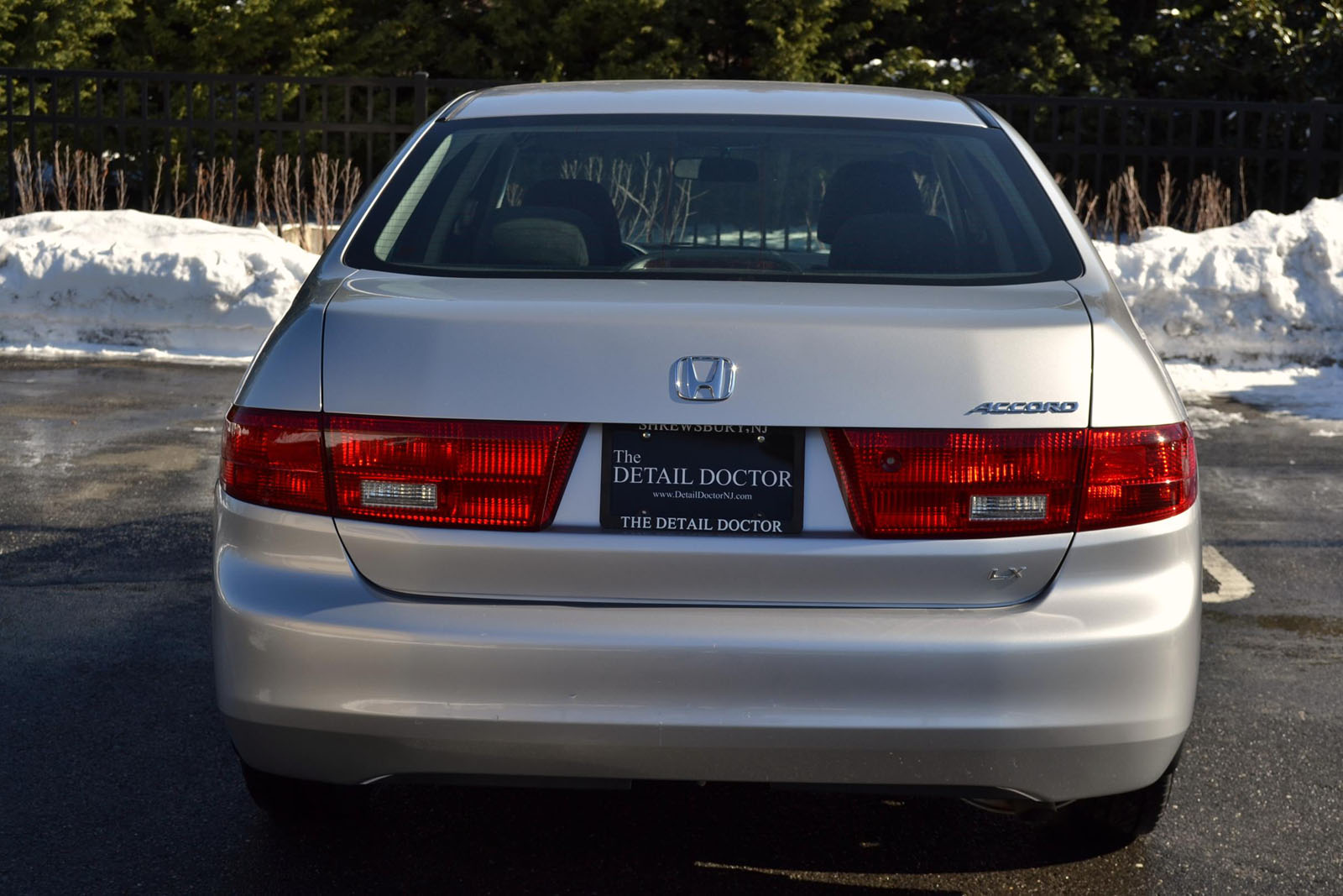 Permalink to Honda Accord For Sale By Owner
