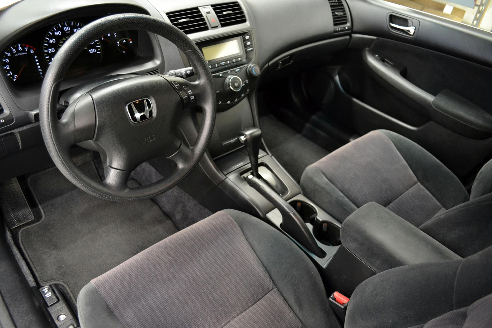 New Honda Accord >> 2005 Honda Accord LX