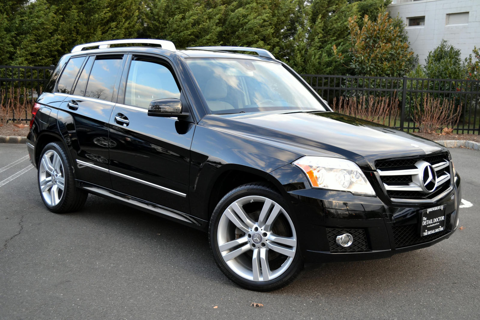 2012 mercedes benz glk350 4 matic for Mercedes benz glk 350