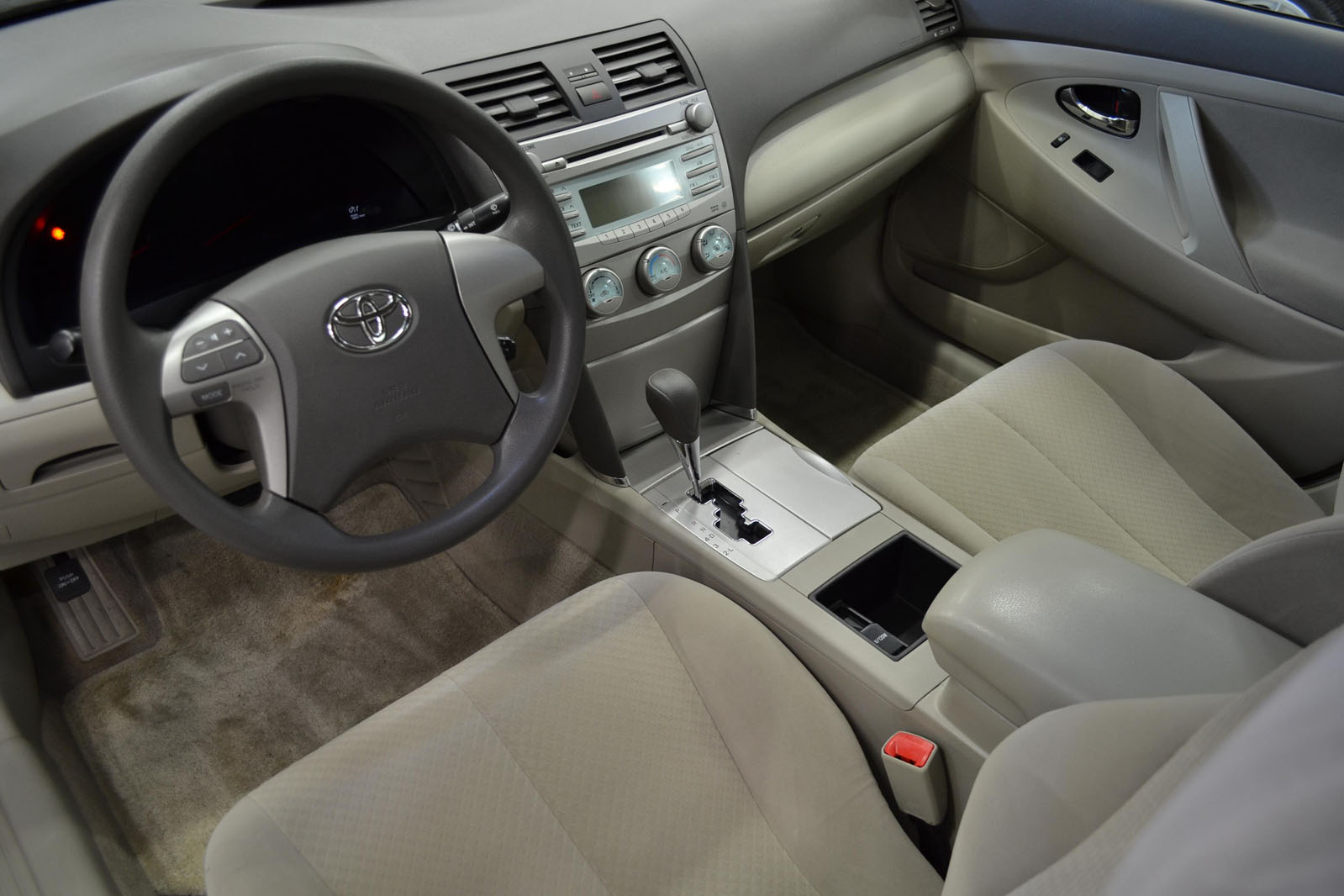 Charming 2007 Toyota Camry Interior Colors Ideas - Simple Design ...